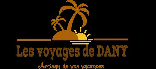 Les Voyages de DANY
