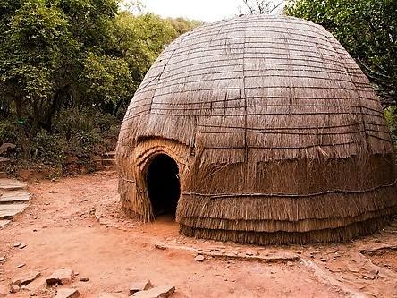 zulu hut2